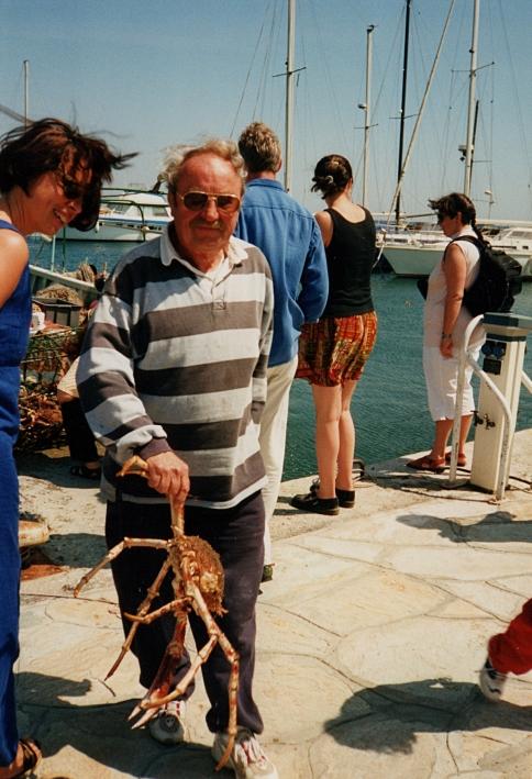 Komfortzone verlassen: Sprachkurs auf Korsika