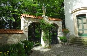 Klosterpforte St. Wigberti