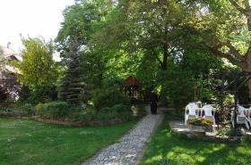 Klostergarten St. Wigberti
