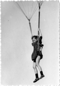 Lebe deinen Traum - Jump - Selbstführung