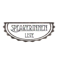 Speakerinnen