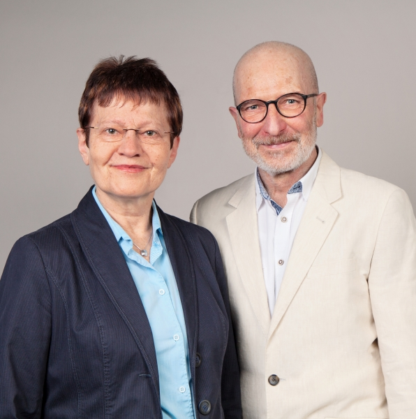 Christine und Michael Radomsky