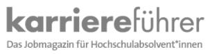 Logo karriereführer