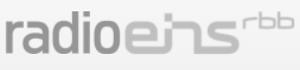 Logo radioeins